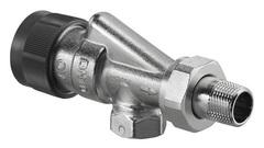 Термостатический вентиль Oventrop A 1181404 1/2