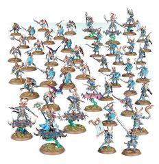 Battleforce Tzeentch Arcanites Changecult