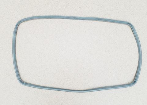 Уплотнитель (серый) дверки духовки плиты БОШ 426060