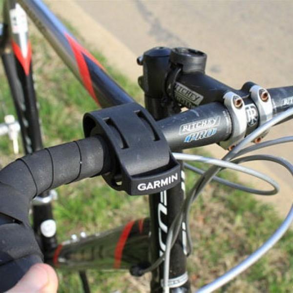 Велосипедное крепление для часов Garmin серии Forerunner