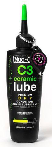 C3 Dry Ceramic Lube 120 мл