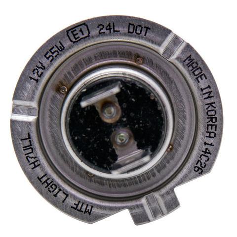 Галогенные лампы MTF Light PLATINUM H7 55W