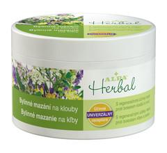 ALPA Herbal былинный гель для суставов, 250мл.