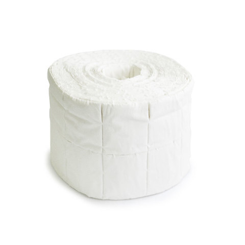 Салфетки безворсовые для снятия (500 шт./рулон)