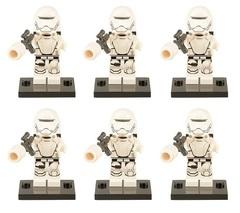 Минифигурки Звездные войны Армия клонов серия 230