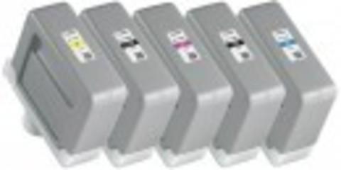 Комплект оригинальных картриджей Canon PFI-310 для Canon для imagePROGRAF iPF TX-2000, iPF TX-3000, iPF TX-4000