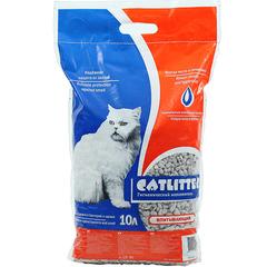 Наполнитель для кошек, Catlitter, впитывающий