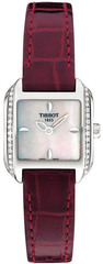 Женские часы Tissot T-Wave Diamonds T02.1.365.71