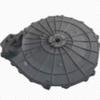 Крышка бака для стиральной машины Whirlpool (Вирпул) - 480111104401