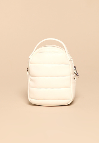 Рюкзачок Naumi N17801 Ivory
