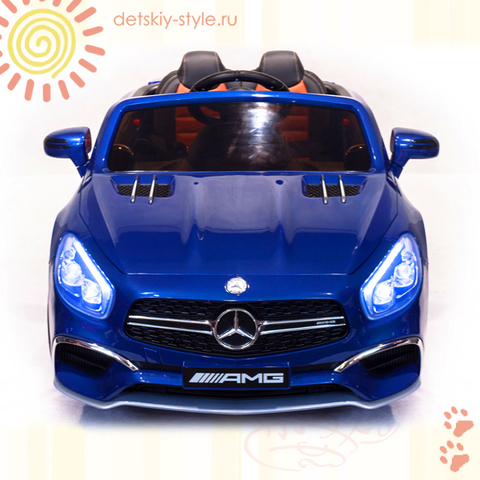 Mercedes-Benz SL65