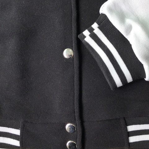 Куртка бейсбольная Дэдпул В поисках Фрэнсиса