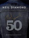 Neil Diamond / 50th Anniversary Collector's Edition (6CD)