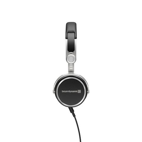 beyerdynamic Aventho wired black, наушники среднеразмерные (#717290)