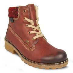 Ботинки #154 Rieker