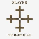 Slayer / God Hates Us All (LP)