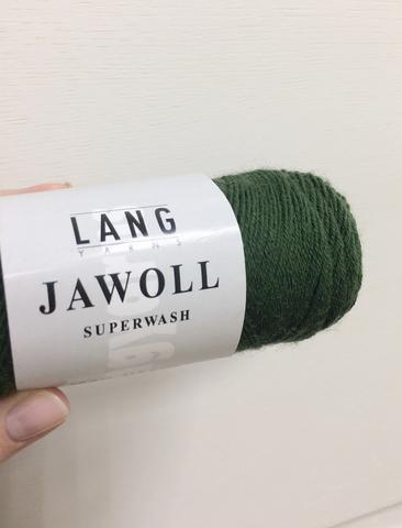 Lang Jawoll 98