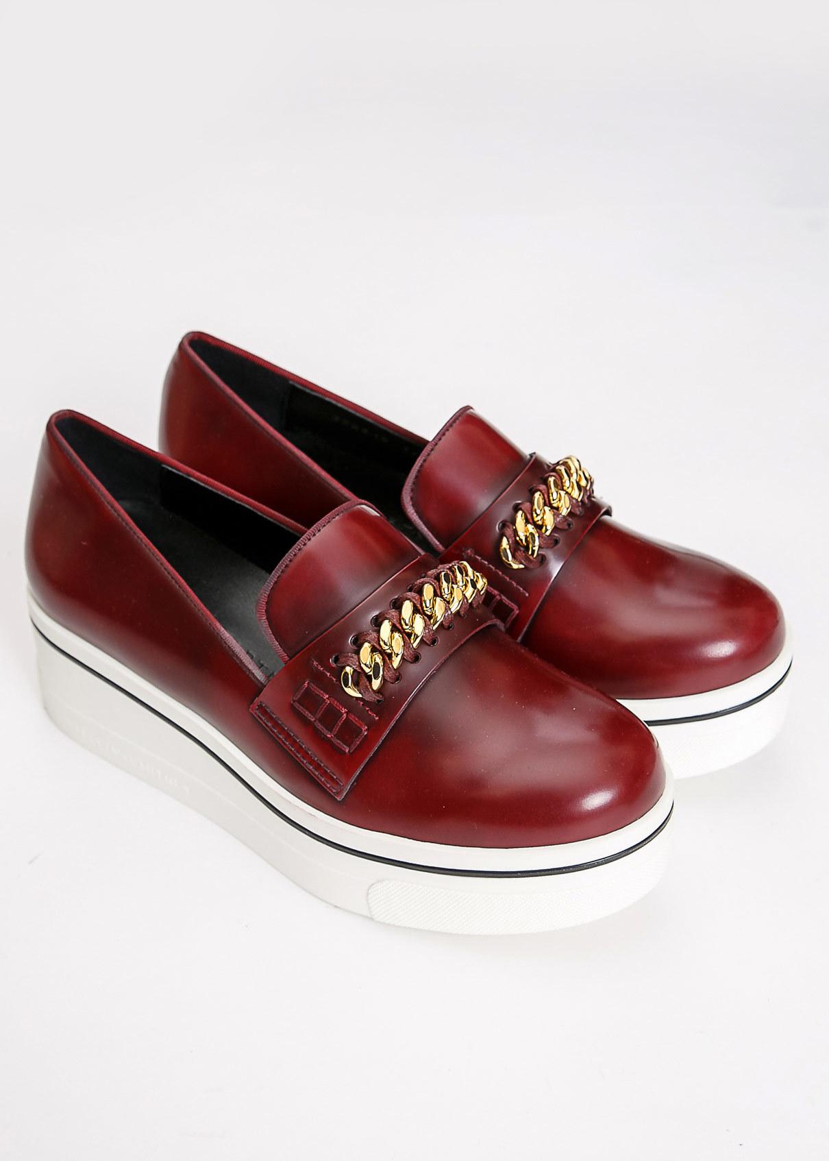 9dc19808c2049e Ботинки STELLA MCCARTNEY - купить официальный оригинал с доставкой в ...