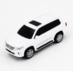 Радиоуправляемая машина MZ Lexus LX570 White 1:24 - 27054-W