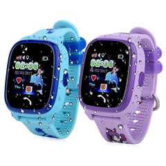 Smart Baby Watch W9 GW400S