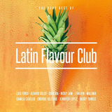 Сборник / The Very Best Of Latin Flavour Club (4LP)