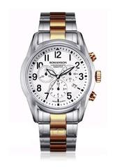 Наручные часы Romanson AM0333HMCWH