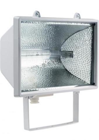 Прожектор ИО1500 галогенный белый IP54 TDM