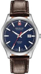 Швейцарские часы Swiss Military Hanowa 06-4303.04.003