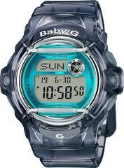 Наручные часы Casio BG-169R-8BER