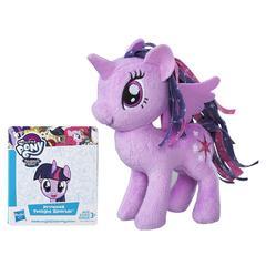Мягкая игрушка Hasbro — один из героев мультфильма My Little Pony.
