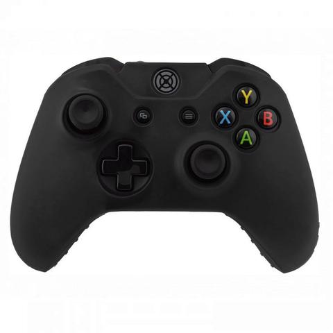 Xbox One Чехол для геймпада (чёрный)