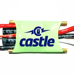 Castle Creations 200A Phoenix Edge  Brushless ESC Speed Control Logger water cooling