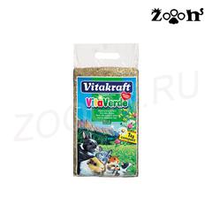Vitakraft альпийское сено Vita Verde, пресcованный брикет 1 кг