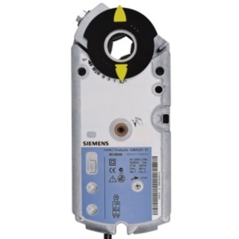 Siemens GMA321.1E/4N