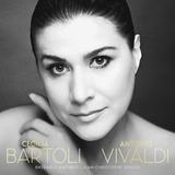 Cecilia Bartoli, Ensemble Matheus, Jean-Christophe Spinosi / Antonio Vivaldi (Deluxe Edition)(CD)