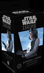 Star Wars Legion - General Veers Commander