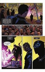 Черная Пантера. Том 1. Народ под нашими ногами (Твердая обложка)
