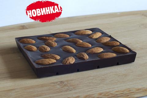 Шоколад с Миндалём
