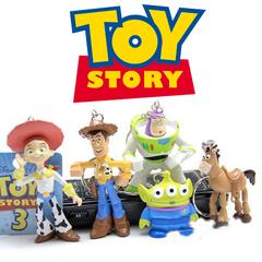 Keychain Toy Story
