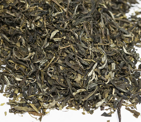 Китайский зеленый чай «Король Обезьян», Сычуань (50 гр)