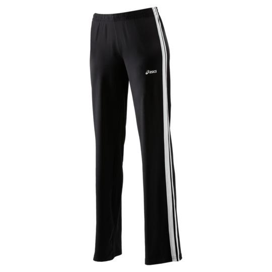 Женские брюки Asics Jersey W-up Pant  (113150 0904) фото