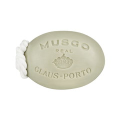 Мыло для душа Musgo Real