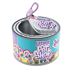 Littlest Pet Shop Hungry Pets