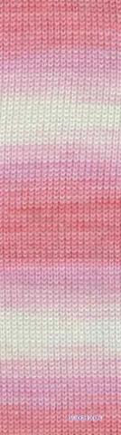 Пряжа Baby wool BATIK Alize 3565, фото