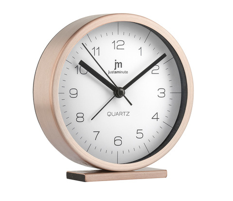 Настольные часы-будильник Lowell JA7080R