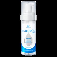 Пенка интенсивное увлажнение · мягкое очищение, 165 мл HIALURON ACTIVE