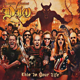 Сборник / Ronnie James Dio: This Is Your Life (2LP)