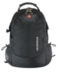 Рюкзак SWISSWIN 1567 Black