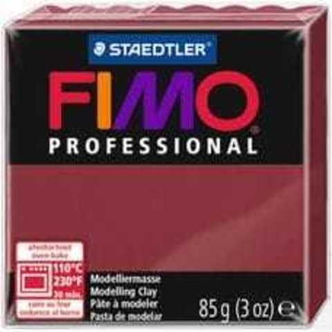Fimo Professional бордо