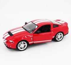 Радиоуправляемая машина MZ Ford Mustang GT500 Red 1:14 - 2270J-R